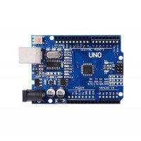 Arduino UNO with Cable (SMD)
