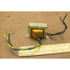 0.4Amp Transformer Center Tapped 12V