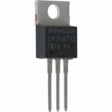 Voltage regulator 7815