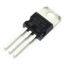 Voltage regulator 7912