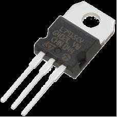 Voltage regulator 7915