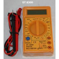 Multimeter 830D