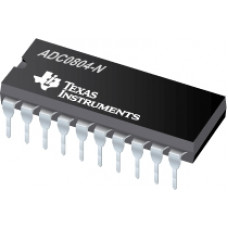 Analog to Digital Converter ADC-0804
