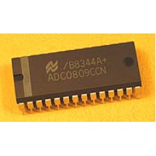 Analog to Digital Converter ADC-0809