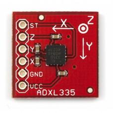 Accelerometer ADXL-335 module