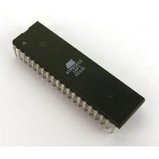 AVR Atmega16