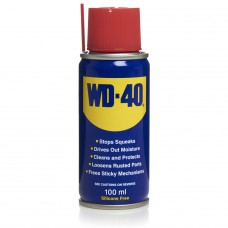 Cleaner WD-40