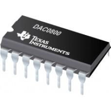 Digital to Analog Converter DAC-0800