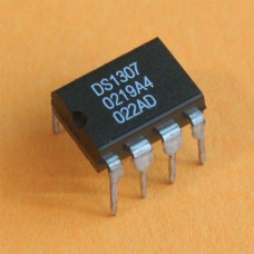 Real Time Clock IC DS-1307