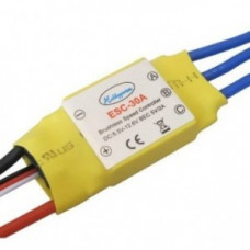 Electronic Speed Controller (for brushless DC motor) ESC-30A
