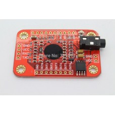 Easy Voice Recognition Module