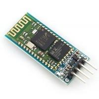 Bluetooth module HC05