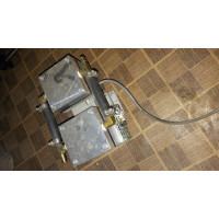24V DC air pump