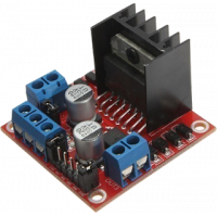 motor driver module L298n
