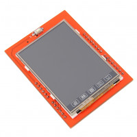 2.4 inch Display Touch Screen LCD for Arduino UNO