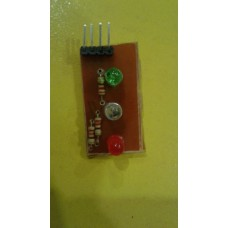 Munphurid traffic light module