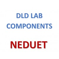 DLD lab components