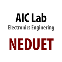 AIC Lab Component List