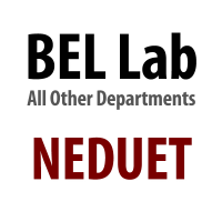BEL Lab (except Electronics and Telecom)