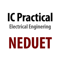 IC Lab - Electrical Engineering